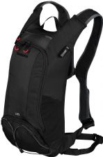 UNZEN Hydration Bladder, Trail Daypack 10L w/ 3L Black